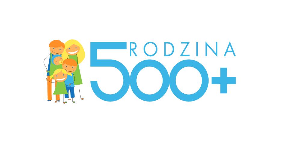 Program ''Rodzina 500+'' OKRES ZASIŁKOWY 2021/2022